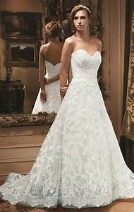 Casablanca bridal 2127 dress missesdressycom for Casablanca wedding dress
