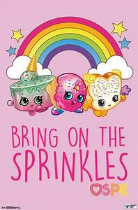 Shopkins - Sprinkles