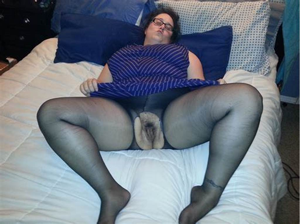 #Nylon #Chubby #Wives