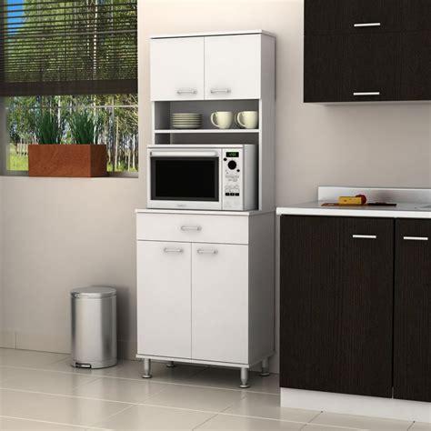 mueble de cocina  blanco tuhome corona