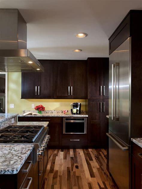 elegant kitchens  hardwood floors page