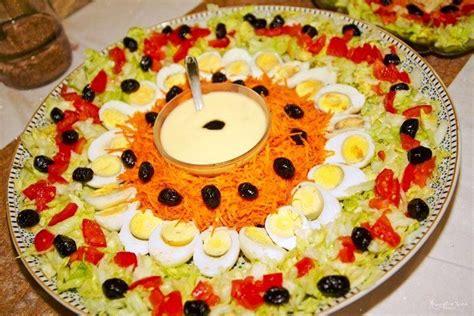 cuisine marocaine lala moulati
