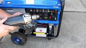 5500   6500 Watt Generator Wise Buys Resale