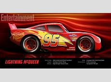 First Look at new Cars 3 characters Flickreel