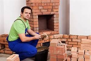 Offener Kamin Selber Bauen : offene kamine selbst bauen so gehen sie es richtig an ~ Lizthompson.info Haus und Dekorationen