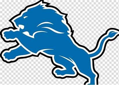 Lions Detroit Clipart Giants Vikings Minnesota York