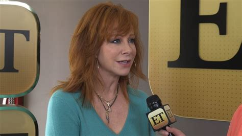 Reba Talks New Album and Reveals Why She's Taylor Swift's ...