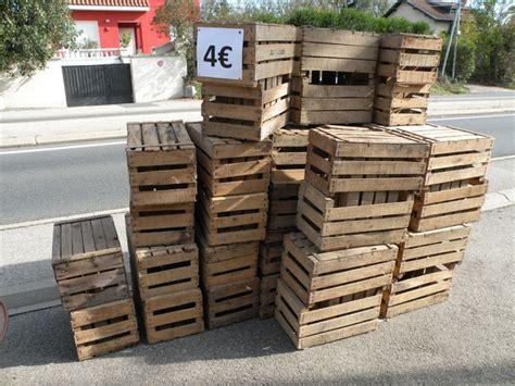 caisse a pommes en bois 80 ancienne caisse a pommes en bois