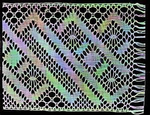 Van Sciver Bobbin Lace  U0026 Lacemaking