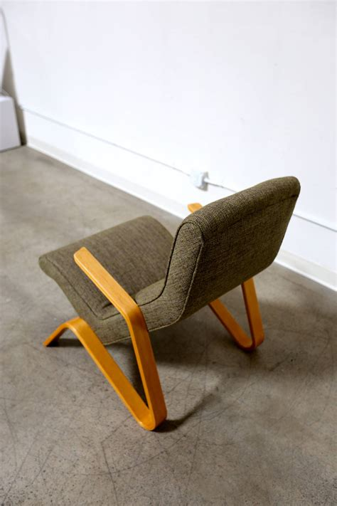 eero saarinen grasshopper chair for knoll for sale at 1stdibs