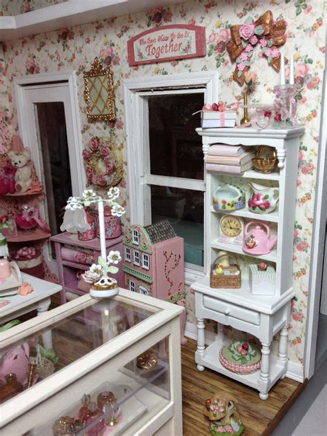 Inside Shabby Chic Shop Made By Patty Johnson Of East