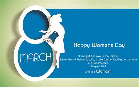 happy womens day hd wallpaper pixelstalknet