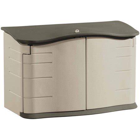rubbermaid horizontal storage shed rubbermaid horizontal storage shed walmart