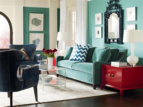 Living Room Ideas Blue Sofa : Blue And Pink Living Room Ideas