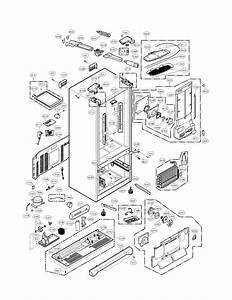Case Parts Diagram  U0026 Parts List For Model 79571033010