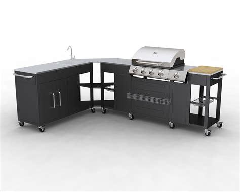 meuble de cuisine exterieur meuble cuisine exterieure inox