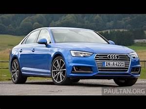Audi A4 B9 Nachrüsten : audi a4 b9 venice review about audi a4 b9 youtube ~ Jslefanu.com Haus und Dekorationen