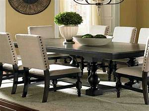 Tall, Dining, Room, Table, Sets