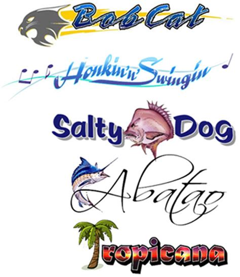 Best Boat Name Graphics by Graphic Names Clipart Best