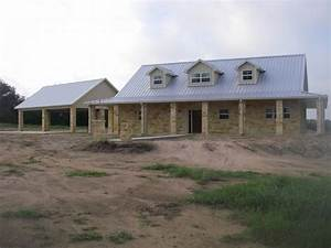 steel frame homes w limestone exterior more 10 hq With custom built metal homes