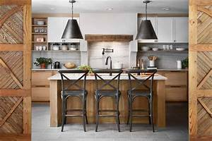 Best And Wonderful 15 Joanna Gaines Kitchen Designs Ideas