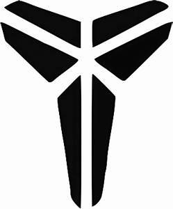 Kobe Bryant Shoe Symbol