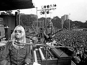 The Allman Brothers Band  Can't Lose What You Never Had