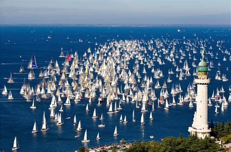 La Di Trieste by New Course Record For Esimit Europa 2 At The Spectacular