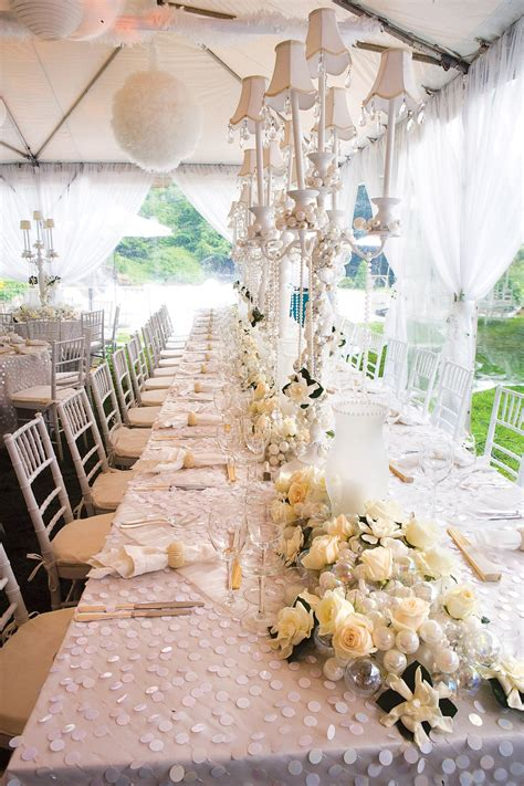 A jack and jill party should take place one to three months before the wedding. What to Consider Before Planning an Outdoor Wedding ...