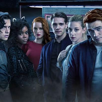 Riverdale Season Cast Wallpapers Ipad Mini Windows