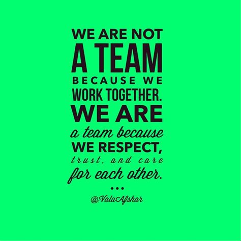 Teamwork Quote 42 Inspirational Teamwork Quotes Teamwork 30th And