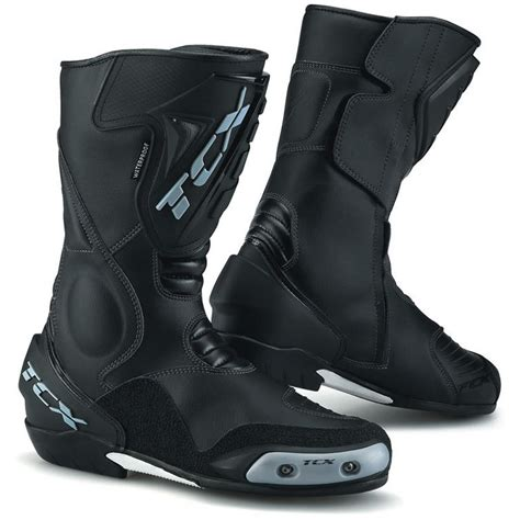 sport motorcycle shoes tcx ss sport wp motorcycle boots race sports boots