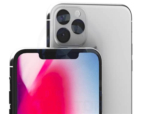 apples iphone design rendered stunning detail