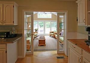 mcgovern sunroom traditional kitchen boston by With sunroom off kitchen design ideas