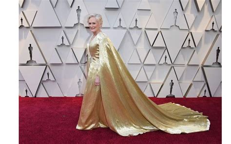 Oscars Red Carpet Billy Porter Steals The Show