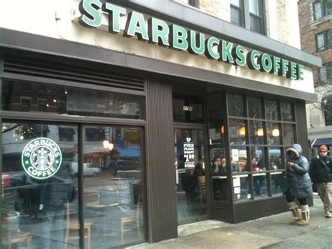 Starbucks   Coffee & Tea   New York, NY   Yelp