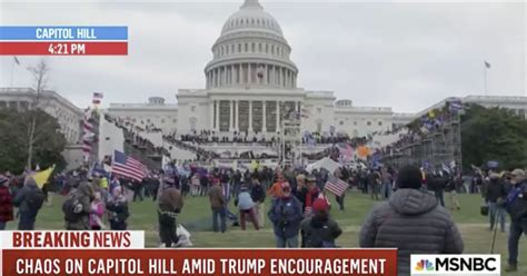 most stunning videos MAGA thugs breaking into Capitol