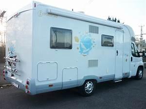 Camping Car Bavaria : bavaria t 72 2009 camping car profil occasion 27900 camping car conseil ~ Medecine-chirurgie-esthetiques.com Avis de Voitures