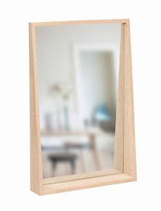 Spiegel Bestellen Online : d nisches design spiegel mit ablage von h bsch interior aus ge ltem holz sofort bestellen ~ Indierocktalk.com Haus und Dekorationen