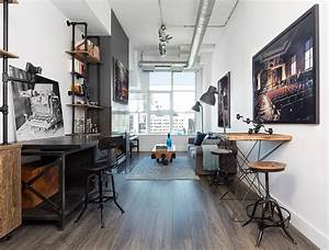 29, Industrial, Home, Office, Designs, Decorating, Ideas