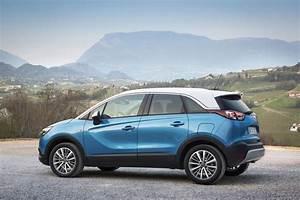 Opel Crossland Ultimate : opel crossland y mokka x ultimate llega el acabado m s alto de gama al suv ~ Medecine-chirurgie-esthetiques.com Avis de Voitures