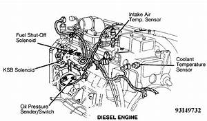 This Diagram You Sent Me Dosent Look Like The Fuel System