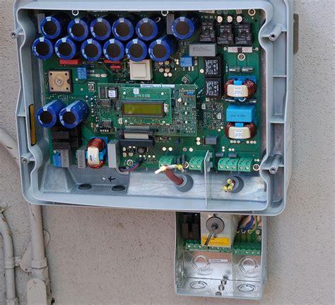 solarwechselrichter wikipedia
