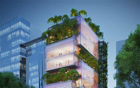 sustainable office building case study eco friendly commercial design oxigen halifax studio  buildings interior principles eco friendly