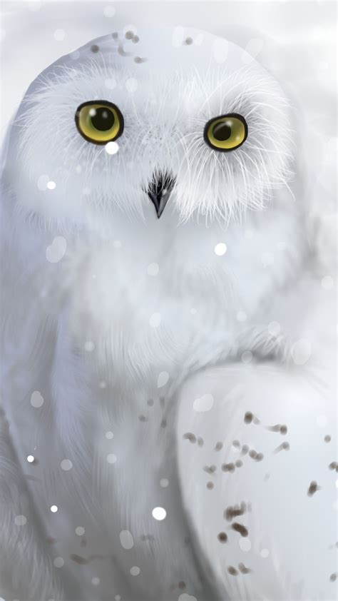 Owl Phone Wallpaper by Owl Iphone Wallpapers Top Free Owl Iphone