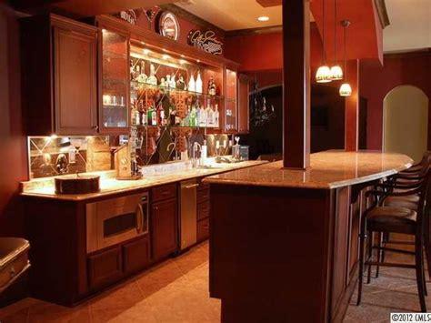 Basement Kitchen Bar by Basement Bar Traditional Kitchen