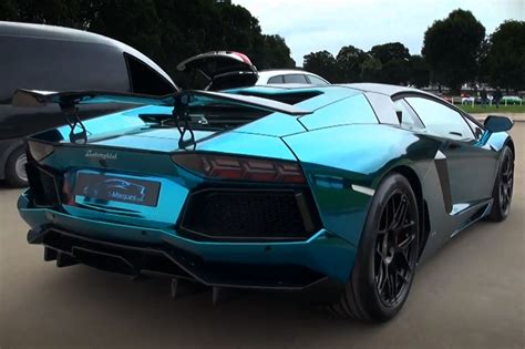 luxury lamborghini cars lamborghini aventador dragon edition