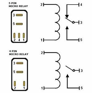 hidden electrical draw honda civic forum With 5 pin relay sockets