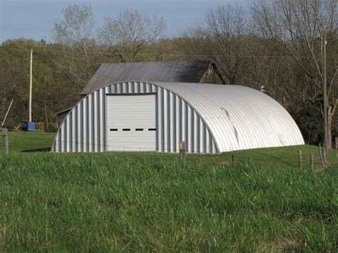 sheets of tin steel building