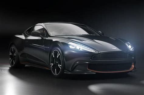 aston martin vanquish s ultimate revealed as swan song